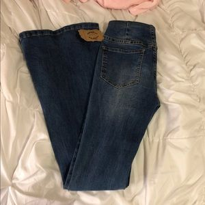 Pants - Brand new Boutique Flared Jeans